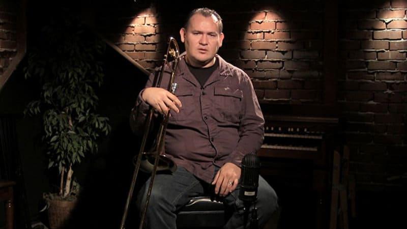 Francisco Torres - Jazz Trombone Lessons 1 & 2 - Masterclass Bundle