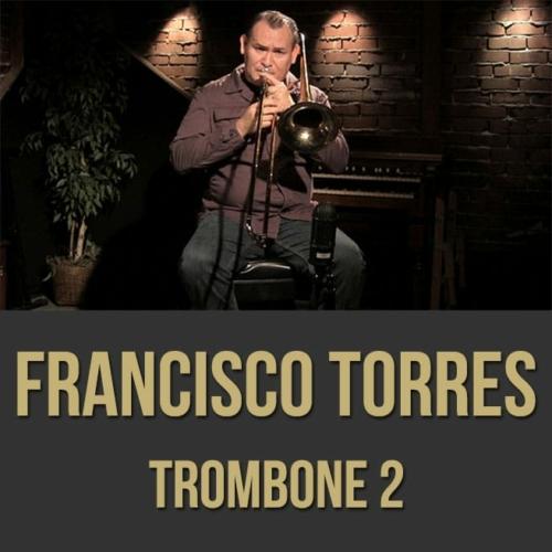 Francisco Torres 1 (Trombone)