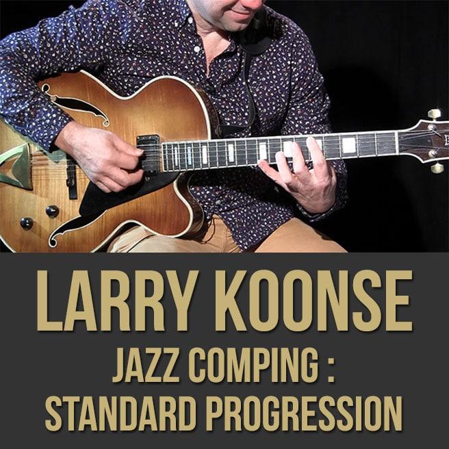 larry koonse masterclass